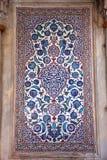Oriental Art Stock Photo