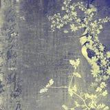 Oriental background Royalty Free Stock Photos