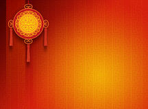 Oriental Background. Oriental - Chinese - Background with Copyspace stock illustration