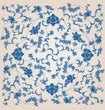 Oriental background design Stock Image