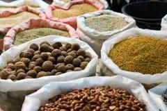 Oriental bazaar Royalty Free Stock Images