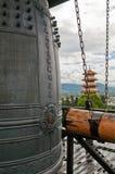 Oriental bell Stock Photos