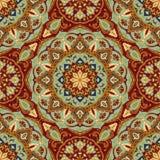 Oriental, bright, rich pattern. Stock Photo