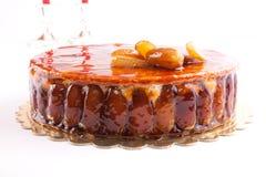 Oriental Cake Stock Photos