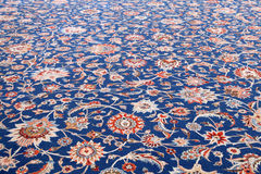 Oriental carpet Stock Images