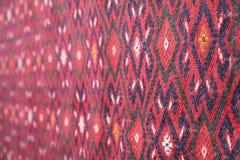 Oriental carpet royalty free stock photos