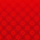 Oriental Chinese New Year seamless pattern Stock Image