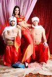 Oriental culture Stock Photo
