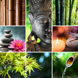 Oriental culture royalty free stock images