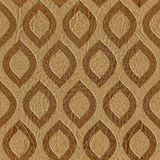 Oriental decorative pattern - leather texture - seamless background Royalty Free Stock Image