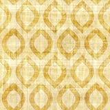 Oriental decorative pattern - papyrus textur - seamless background Royalty Free Stock Image
