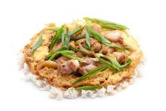 Oriental Delicacy Stock Photo