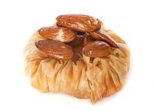 Oriental dessert Stock Image