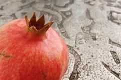 Oriental Fruit Royalty Free Stock Photo