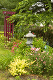 Oriental Garden Royalty Free Stock Image