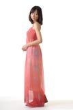 Oriental girl Royalty Free Stock Photos