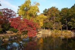 Oriental landscape Royalty Free Stock Photography