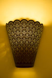 Oriental lamp Royalty Free Stock Image