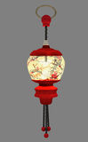 Oriental Lantern Royalty Free Stock Photo