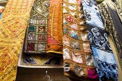 Oriental market. Granada royalty free stock images