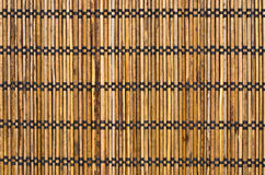 Oriental mat Stock Photography