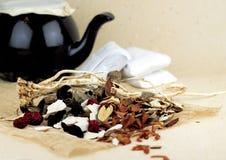 Oriental Medicine Royalty Free Stock Image