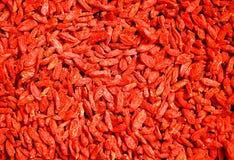 Oriental medicine herbs Stock Image