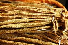 Oriental medicine herbs royalty free stock image