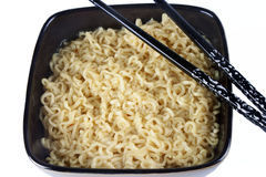 Oriental Noodles Royalty Free Stock Images