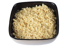 Oriental Noodles Stock Photos