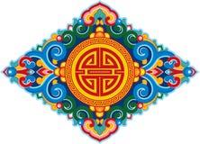 Oriental Ornament. Including Vector format vector illustration
