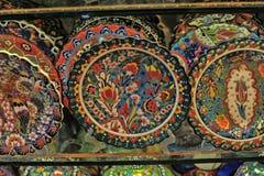 Oriental ornament decoration Stock Images