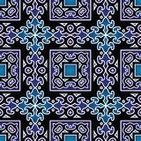 Oriental pattern Stock Photos