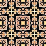 Oriental pattern Stock Photos