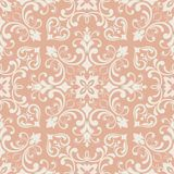 Oriental pattern with damask, arabesque and floral elements. Seamless abstract background Stock Image