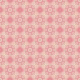 Oriental pattern. Royalty Free Stock Image