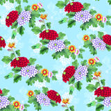 Oriental pattern013 Royalty Free Stock Photo