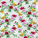 Oriental pattern Stock Image