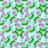 Oriental pattern05 Royalty Free Stock Image