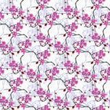 Oriental pattern012 Stock Photography