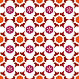 Oriental pattern Royalty Free Stock Photos