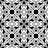Oriental pattern Royalty Free Stock Image
