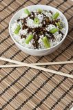 Oriental rice Royalty Free Stock Photography