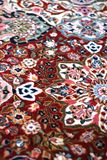 Oriental Rug Royalty Free Stock Photography
