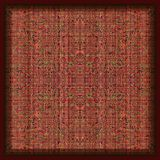 Oriental rug Stock Images