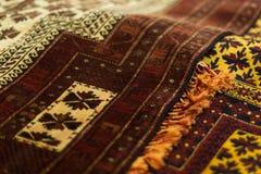 Oriental rugs Royalty Free Stock Photos