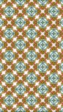 Oriental seamless geometric pattern.grid seamless floral pattern,grid vector pattern,graphic design print lines pattern. stock illustration