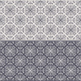Oriental seamless pattern Stock Photo
