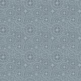 Oriental seamless pattern Stock Photo