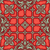 Oriental Seamless Pattern Royalty Free Stock Image